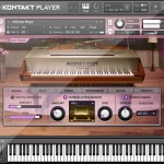 Play Alicia Keys Piano Anytime - Software Piano Announced