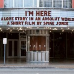 I'm Here - A Short Film by Spike Jonze