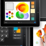 Introducing Adobe Photoshop Touch Apps