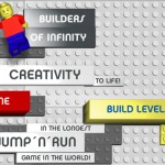 Lego Builders of Infinity - Online Game