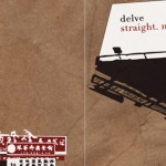 delve - an inspiration of visual culture