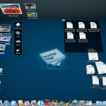 Change the way you look at your desktop with BumpTop
