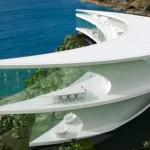 Modern Architecture Luxury Villa