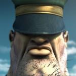 Fallen Art - Short Animated Movie by Platige Image