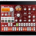 Korg's Electribe comes to the iPad - Start Making Beats Now
