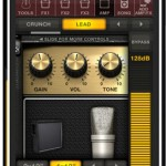 AmpliTube iRig Mobile Jammin with your Guitar or Bass