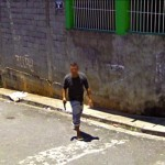 Nine Eyes of Google Street View by Jon Rafman