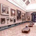 Museums from around the world with the Google Art Project